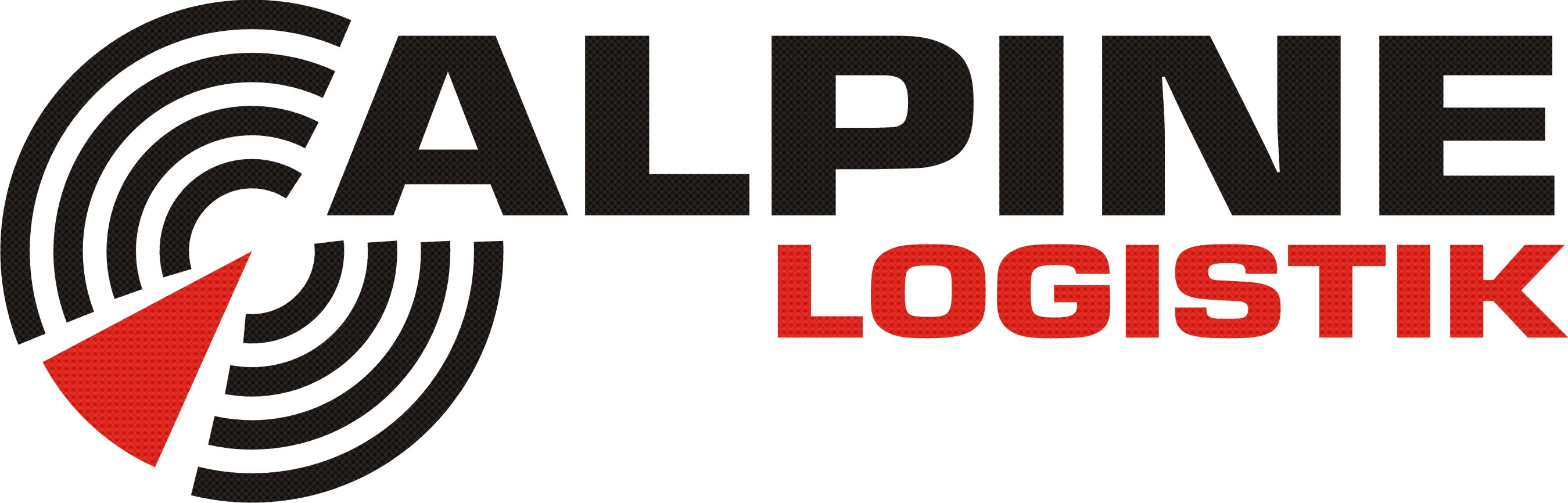 ALPINE logistik